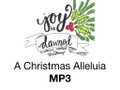 A Christmas Alleluia MP3