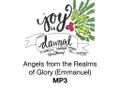Angels From The Realms Of Glory (Emmanuel) MP3