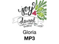 Gloria NMN 2018 MP3