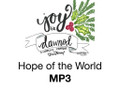 Hope of the World NMN 2018 MP3