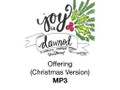 Offering (Christmas Version) MP3