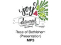 Rose of Bethlehem MP3