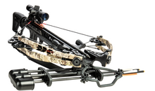 Bear X Saga 370 LS Crossbow Package