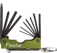 Fletcher Archery Field Tool