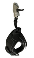 T.R.U. Ball Execute TC Web Buckle Wrist Strap