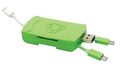 HME 4-in-1 SD Card Reader