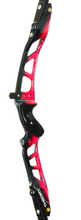 "Theory FX Recurve 66"" Red RH 36#"