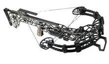Gearhead Archery X16 Crossbow