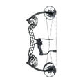 Gearhead Archery B24  Anodized Black