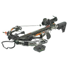 PSe Archery Fang HD Crossbow Pkg