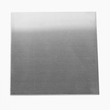 Square aluminium sheet