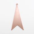 Drop, delta wing - 10 Pack (Copper Blank 591)