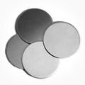 Aluminium Disc, 50.8 mm - 10 Pack (Aluminium Blank 658)