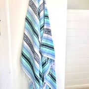 Blue Tide Beach Blanket