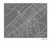 Plainfield NJ City map