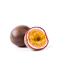 Passion Fruit - Granadilla & Galupa