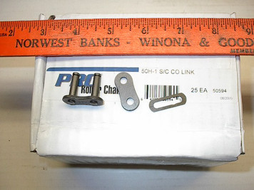 #50H Connector Links, PRC Imported