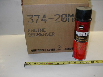 Engine Degreaser 16oz Aerosol, Misty, Amrep Inc, A00374, $/can