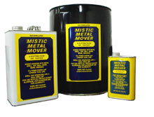 Mistic Metal Mover 16oz Can