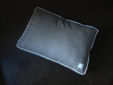 Slate Grey Bed