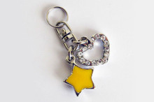 SALE! Star and Heart Charm