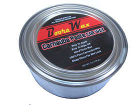 Boora Carnauba Wax Paste