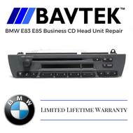 BMW E83 X3 E85 Z4 Business CD Head Unit Repair