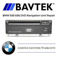 BMW E65 E66 MK4 DVD Navigation Unit Repair Service