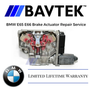Parking Brake Actuator Repair Service