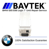 BMW E65/E66 Logic 7 Amp Repair 2002-2008