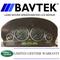 Land Rover Range Rover Speedometer LCD Repair Service