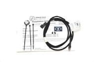 BMW E39 E46 E53 X5 AUX Auxiliary Audio Input Kit Iphone Ipod Interface Adapter w/ Navigation