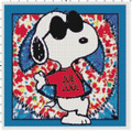 Snoopy Joe Cool Peace