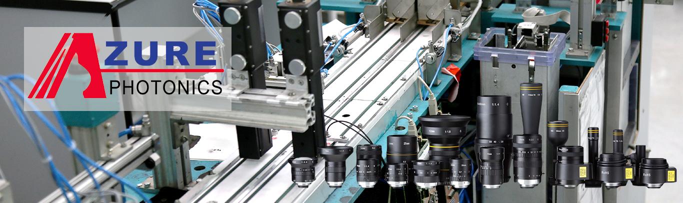 Azure Lenses