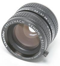 Schneider Optics Xenon 21-012101