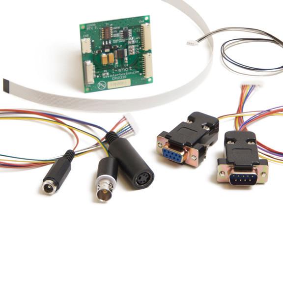 i-Shot XBlock EM12338 SD Composite Interface Board