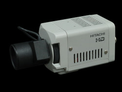 Hitachi KP-HD1005-S4 w/ Short Lens