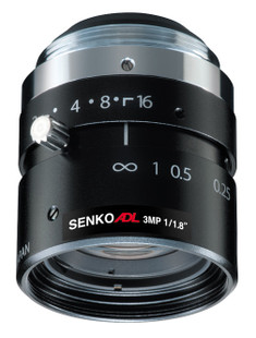 Senko HFA1214-3M
