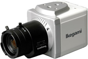 Ikegami ICD-525S