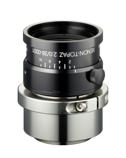 Schneider Optics Xenon-Topaz 22-1084666