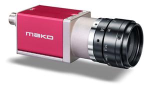 "AVT Mako G-234B PoE Sony IMX249; 1/1.2"""