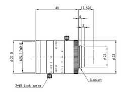 VS Technology VS-1214H1