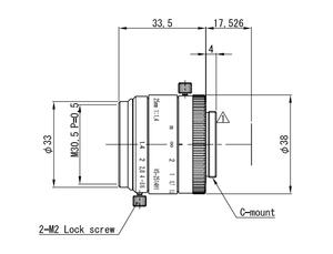 VS Technology VS-2514H1