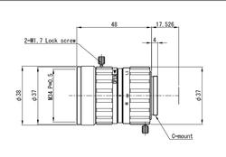 VS Technology VS-1628H10M