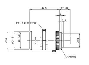 VS Technology SV-1614H