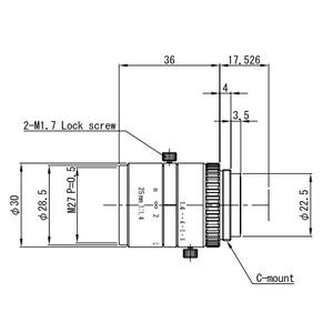VS Technology SV-2514H