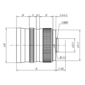 VS Technology SV-50095