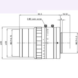 VS-25085/M42