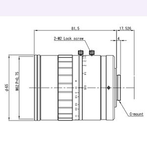 VS Technology VS-50085/C