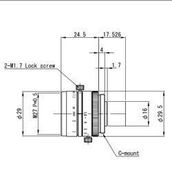 VS Technology SV-2514V